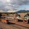 NAU hosts discussion about Railroads, American West and Flagstaff
