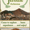 54th Annual Jerome Historic Home and Building Tour Weekend