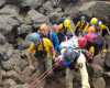 Injured Woman Rescued from Lava Cave