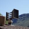 Oak Creek Canyon Siren System Test