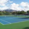 Sunset Park Tennis and Basketball Courts Re-Open