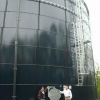 Forest Service and the 1.5 mil gallon Water Tank
