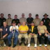 Soldiers and Veterans Reconnect with Gary Chamberlain