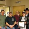Yavapai County Honors Unsung Heroes