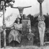 Sedona Heritage Museum Living History Talk