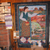 Sedona Museum Displays AZ Centennial Quilt