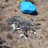 ADOT Contractor Debris Is Litter