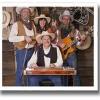 Sedona Arizona National Day of the Cowboy