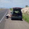 Arizona Highways Wrong Way Right Way ADOT