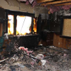 Arizona House Fire Origin Suspicious