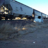 Train Collides with Horse Trailer in Paulden