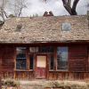 Sedona Museum Restores John Wayne Movie Set Building