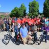 Sedona Big Park Bike Rodeo Success
