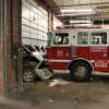 Car Crashes Into Sedona Fire Station