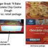 Cookie Dough Recall Hits 26 States