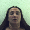 Paulden Woman Arrested for Burglary
