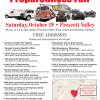Annual Community Preparedness Fair