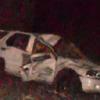 Camp Verde Fatal Traffic Accident