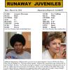 Runaway Juveniles Taken Into Custody