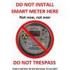 Do Not Install Notice