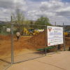 Sedona Water Park Project Underway