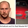 Local Hit and Run Suspect Arrested