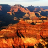 Injured Hiker Rescued from the Grand Canyon