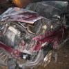 Good Samaritans Rescue Crash Victim
