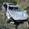 After Passenger Pulls Stunt Teen Driver Flips Car