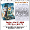 Sedona 2015 Faith and Family Film Festival