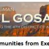 Arizona Congressman Responds to Arizona Liberty on National Monument Issue