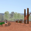 Sedona 9/11 Memorial Ground Breaking Ceremony