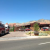 Sedona Mariposa Restaurant Site of Early Morning Fire
