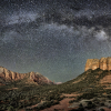 Camera Club Exhibits at Sedona Library