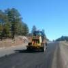 ADOT Interstate 40 pavement repair continues