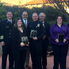 Sedona Police Department and Fire District recognized for outstanding work