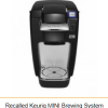 Keurig Green Mountain Pays $5.8 Mil Civil Penalty
