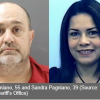 Suspect Arrested for Missing Wife's Homicide