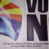 Safer Sedona PAC Questions Arizona Liberty Election Standing