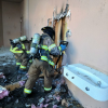 SFD Responds to Multiple Suspicious Fires