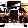 Eighth Annual Clarkdale Car Show and Chili Cook-off