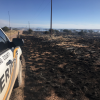 Indian Meadows Fire Evacuation Warning Lifted