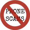 Courthouse and Law Enforcement Telephone Scam Alert