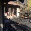 Sedona Chapel Area Fire