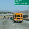 Focus On Driving: School's in session – watch for buses