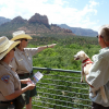 Sedona extends policy to keep city facilities closed