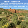 Eddie Maddock: Massive Sedona 700 Mobile Home and RV Site Rezoning Near Approval