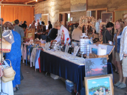 Sedona Museum 2019 Fall Arts and Crafts Fair