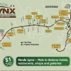 Sedona and Cottonwood Lynx expands service hours