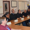 Iraq and U.S. Firefighters and Emergency Responders explore similarities and differences with State Department exchange program